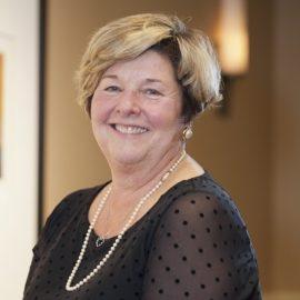 Mary Eileen Donovan, President