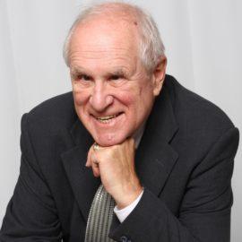 2006 – Dr. Robert Dixon