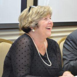 2009 – Mary Eileen Donovan