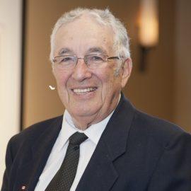 Peter Gazzola, Past President