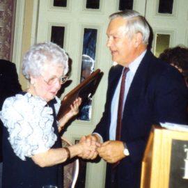 1990   Mary Babcock