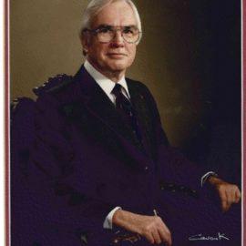 1981  Bernard E. Nelligan