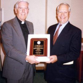 1995 Monsignor Dennis Murphy