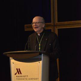 Bishop Robert Kasun – A.C.B.O. Rep