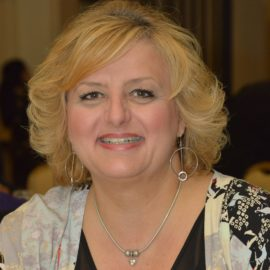 Morana Galenic – Office Secretary