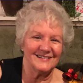 Linda Ward –  OCSTA Rep